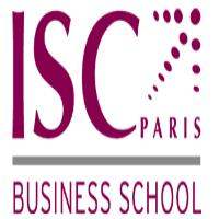 ISC Paris Business School logo