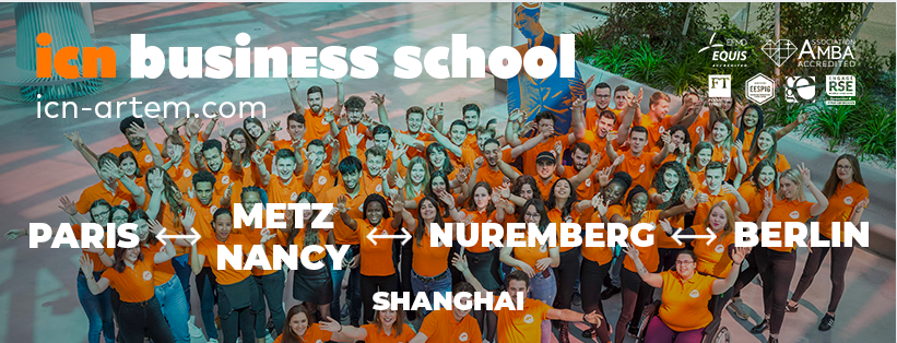 ICN Business School banner