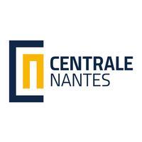 Ecole Centrale de Nantes logo