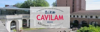 CAVILAM -  Alliance française banner