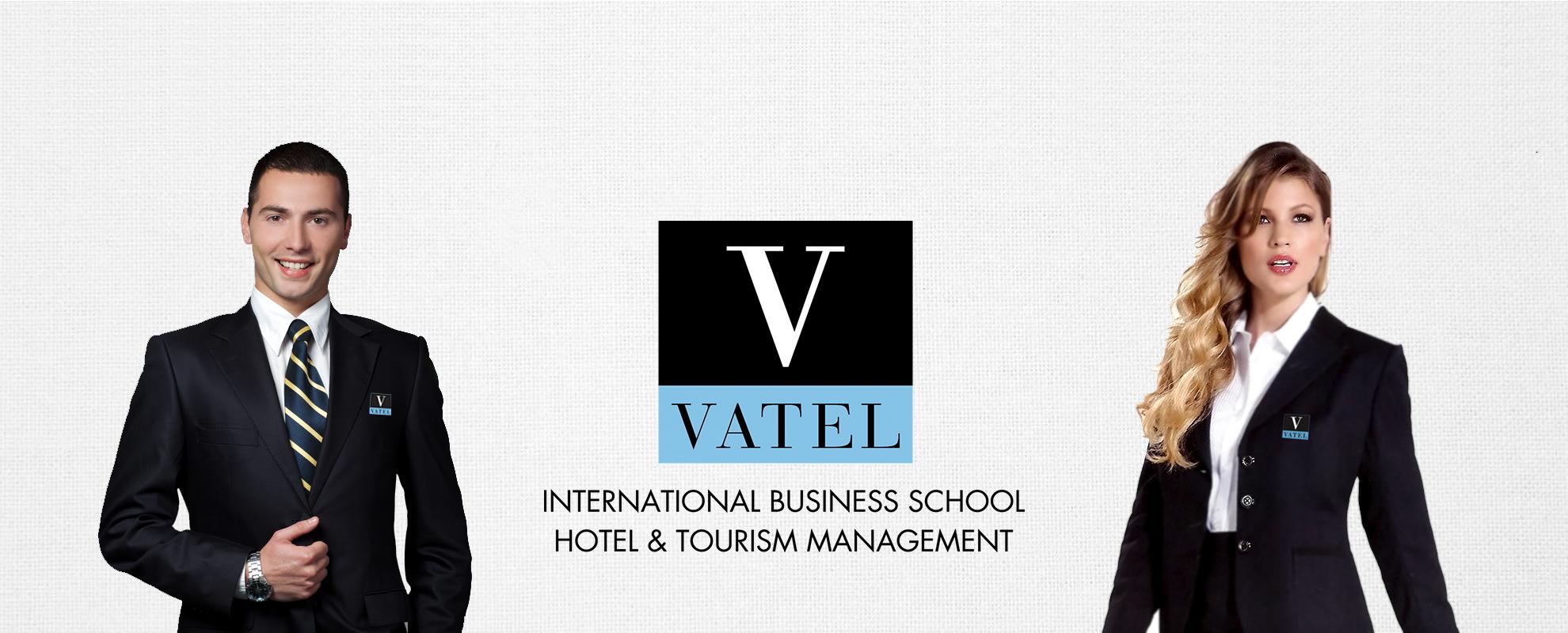 VATEL banner