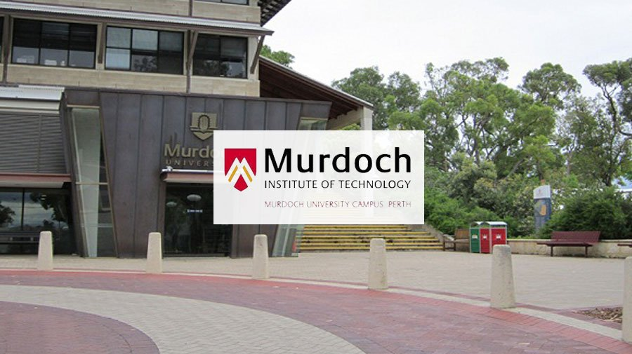 Murdoch Institute of Technology banner
