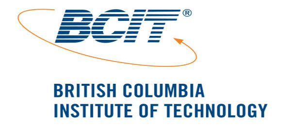 BRITISH COLUMBIA INSTITUTE OF TECHNOLOGY banner