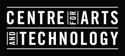 CENTRE FOR ARTS AND TECHNOLOGY banner