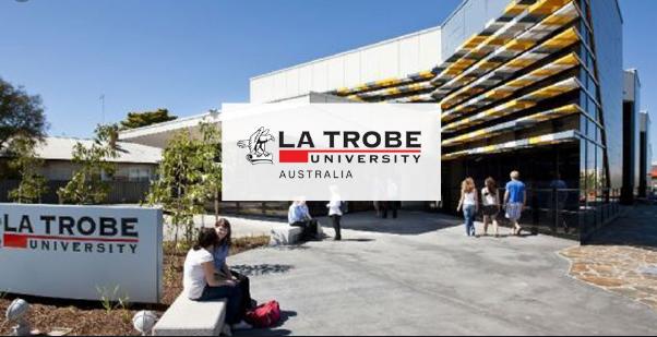 La Trobe College banner
