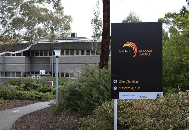 Tasmania TAFE (TasTAFE) banner