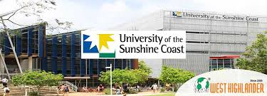 University of the Sunshine Coast banner