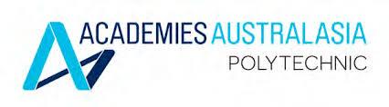 Academies Australasia Polytechnic banner