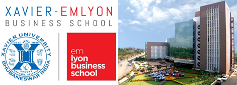 XAVIER - EMLYON Business School banner