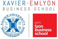 XAVIER - EMLYON Business School logo
