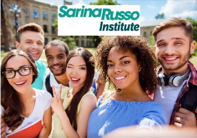 Sarina Russo Institute banner