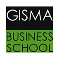 GISMA Business School logo