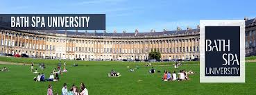 Bath Spa University banner