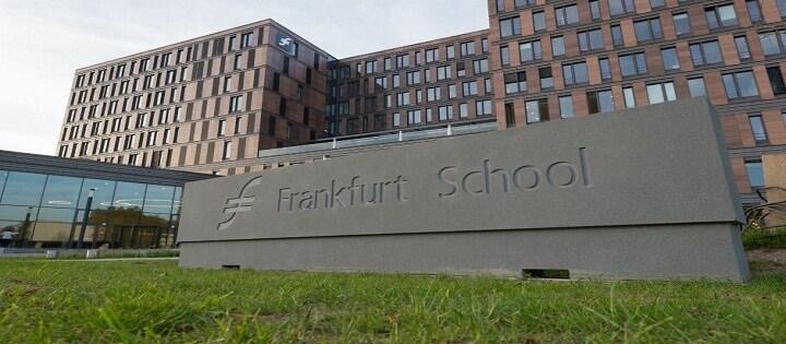 Frankfurt School of Finance & Management banner
