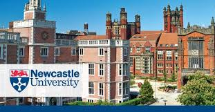 Newcastle University banner