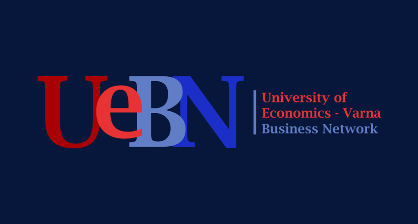 UNIVERSITY OF ECONOMICS - VARNA banner