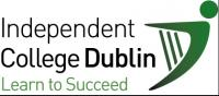 Independent College Dublin logo