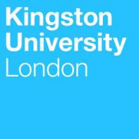 Kingston University London logo