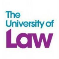 The University of Law (Birmingham Campus) logo