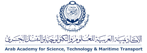 Arab Academy for Science, Technology and Maritime Transport banner