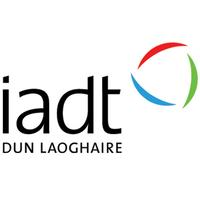 Institute of Art, Design and Technology (IADT) logo