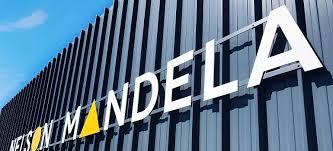Nelson Mandela University banner
