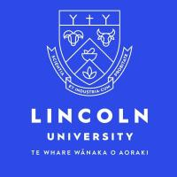 Lincoln University (Christchurch) logo