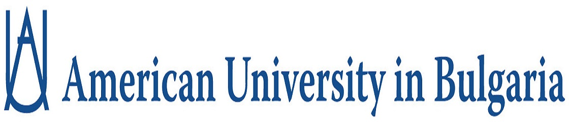 American University in Bulgaria banner