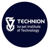 Technion International logo
