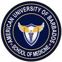 American University of Barbados logo