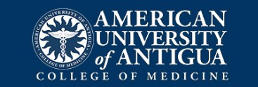 American University of Antigua banner