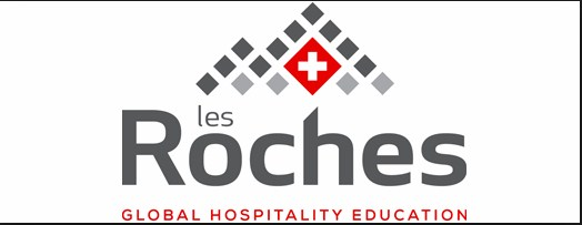 Les Roches Global Hospitality Education banner