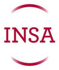 INSA BUSINESS SCHOOL logo