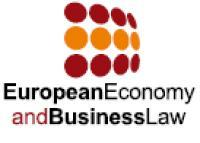 EEBL - Master of Science in European Economy and Business Law (University of Rome Tor Vergata) logo