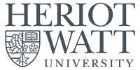 Heriot-Watt University Dubai Campus logo