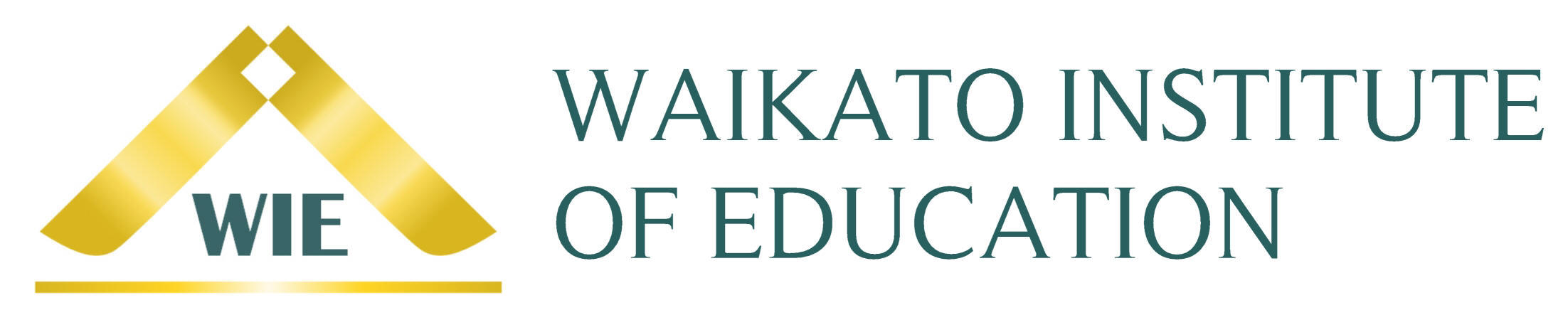 Waikato Institute of Education banner