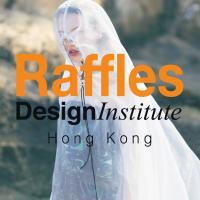 Raffles International College Hong Kong logo
