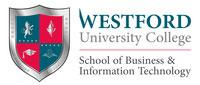 Westford University College logo