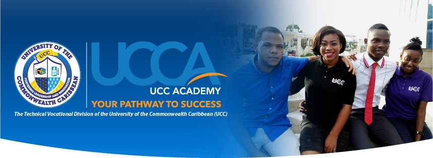 University of the Commonwealth Caribbean banner