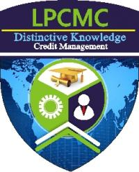 LONDON POSTGRADUATE CREDIT MANAGEMENT COLLEGE logo