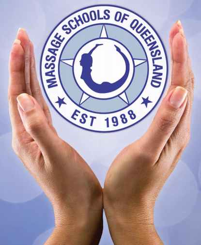 Massage Schools of Queensland banner