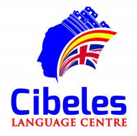 CIBELES LANGUAGE CENTRE logo