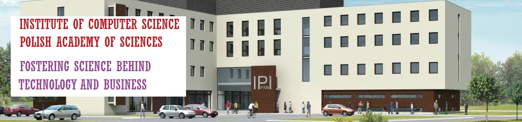 IPI PAN banner
