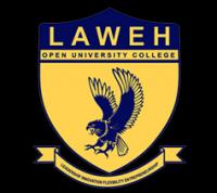 Laweh Open University College logo