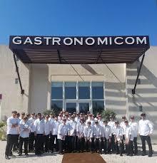 GASTRONOMICOM International Culinary Academy banner