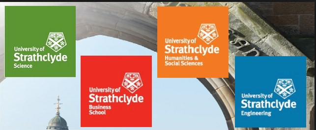 University of Strathclyde banner