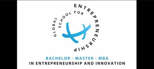 Global School for Entrepreneurship banner