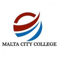 Malta City College logo