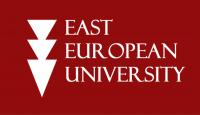 East European University logo