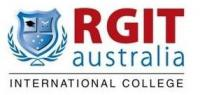 Royal Gurkhas Institute of Technology (RGIT) Australia logo